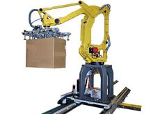 码垛机,德国研发技术中国制造